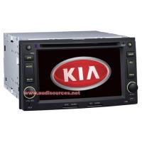 Cheap Special car dvd for KIA CERATO with gps wholesale