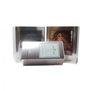 Cheap Custom Logo Printed Luxury Branded Paper Cosmetics Packaging Box wholesale