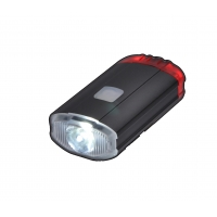 Buy cheap M-MINI-1 USB Rechargeable Bicycle front Light from wholesalers