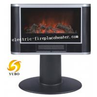 Cheap Living Room / Bedroom Decorative Portable Electric Fireplace Log Effect Electric Stove wholesale