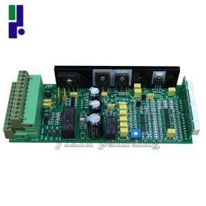 Cheap Customized PCB Printed Circuit Board , Flexible Printed Circuit Boards wholesale