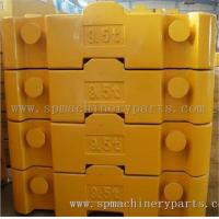 Cheap China Guangdong Supplier Crane Counterweight With High Quality wholesale