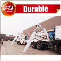 Cheap Factory selling new 40ft container sidelifter truck semi trailer wholesale