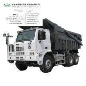 China Sinotruk HOWO 70ton Mine Dump Truck U-Box Tipper Truck WhsApp:+8615271357675 on sale