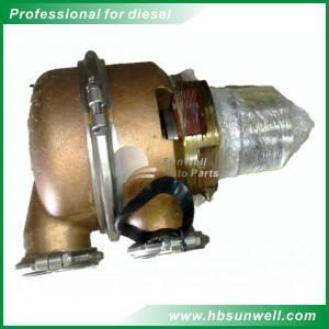 Cheap Original/Aftermarket High quality Cummins K38 K50 Marine Engine Sea Raw Water Pump 3085649 3049157 wholesale