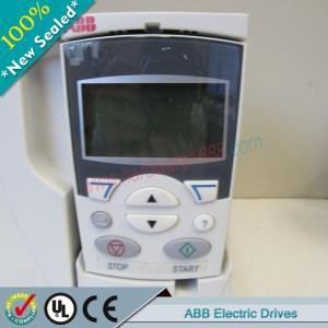 Cheap ABB ACS510 Series Drives ACS510-01-038A-4+B055 / ACS51001038A4+B055 wholesale