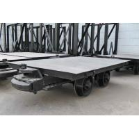 Cheap 1Ton YPC Mine Flatform Car wholesale
