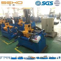 Buy cheap Servo Motor Stainless Steel Welding Pipe Internal Bead Removing Equipment from wholesalers