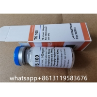 Cheap SGS Medical Metribolone 5mg Injectable Anabolic Steroids CAS 965 93 5 wholesale