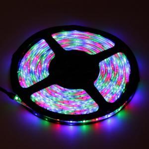 Cheap 3528 Led Strip RGB Waterproof SMD 300 LEDS Strip 5M Flexible IP65 LED Strip Light wholesale