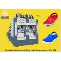 Cheap Automatic Two Stations EVA Slipper Making Machine for Men Women Kids Sandals wholesale