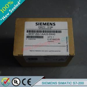 Cheap SIEMENS SIMATIC S7-200 6ES7297-1AA23-0XA0 / 6ES72971AA230XA0 wholesale