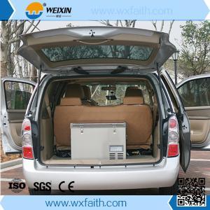 Cheap Hot Sales 45L/55L /75L Car Refrigerator Freezer wholesale