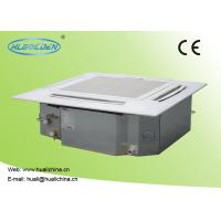 Buy cheap Ceiling Installation Type Chilled Water Cassette Type Fan Coil Units from wholesalers