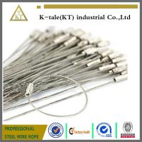 Cheap 1x7 Zinc Coated Steel Wire Strand wholesale