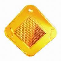 Cheap Square-shaped Reflectors with BS-6102-2 Standard wholesale