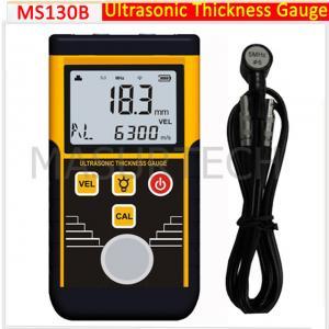 Cheap Ultrasonic Steel Gauge MS130B wholesale