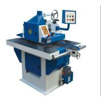 Cheap mj153 well-designed wood single rip saw  wood cutting machine with blades wholesale