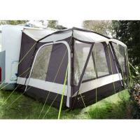 China Polyester Lightweight One Room Motorhome Porch Awnings For Caravans on sale