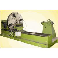 C6040 heavy duty face lathe from Jiesheng with ISO Certificate
