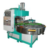 Cheap Precision High Frequency Toothbrush Packing Machine , HF Welding And Cutting Machine wholesale