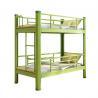 Buy cheap Steel Frame Kindergarten 1700*700*1500mm Dormitory Bunk Beds school student from wholesalers