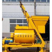 Cheap Cement Concrete Mixer Machine JS1500 wholesale