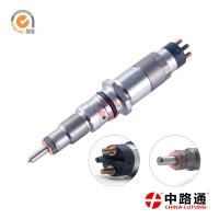 China Dongfeng Truck Injector0 445 120 123 car fuel nozzle fits for YuTong KingLong Bus on sale