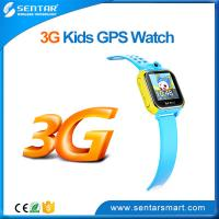 Cheap Hot sale V83 GPS LBS Tracking Watch SMS Tracking Location Remote Monitoring Smart SOS GPS Watch for kids wholesale