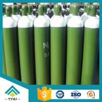 Cheap Nitrous Oxide Gas Laughing Gas N2O for Medical use, with 15MPa/150bar working pressure wholesale