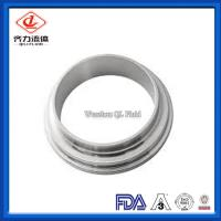 Cheap Heat Resistant 14A Sanitary Union Matt Polished 0.4 - 0.6µM Surface Roughness wholesale