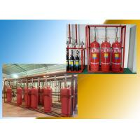 Buy cheap No Residue Left Hfc - 227 Fm200 Fire Suppression System for Big Zone from wholesalers