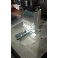 Cheap High Speed Clean Ultrasonic Welding Equipment For Thermoplastic Resin wholesale