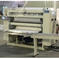 Cheap High Speed Facial Tissue Production Line Interfold Facial Tissue Folding Equipment wholesale