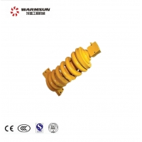 Cheap A229900006383 Track Adjuster Recoil Spring , 230-41-20000 Recoil Spring Excavator wholesale