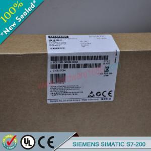 Cheap SIEMENS SIMATIC S7-200 6ES7901-3DB30-0XA0 / 6ES79013DB300XA0 wholesale
