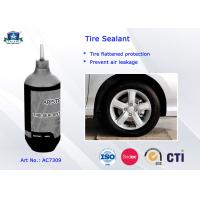 Cheap Liquid Coating Auto Care Products Tire Repair Spray and Tire Inflator OEM Tire Sealant 400ml wholesale
