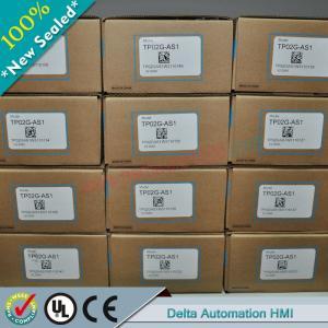 Cheap Delta HMI TP Series TP70P-22XA1R / TP70P22XA1R wholesale