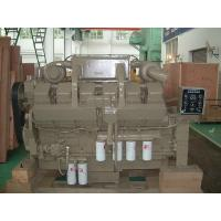 Buy cheap Professional 1000HP Boat Mechanical Diesel Engine 12 Cylinder High Speed Energy Saving from wholesalers