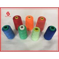 Cheap 100 Spun Polyester Sewing Thread  40/2 Ne 40s/3 Red Green White Sewing Thread wholesale