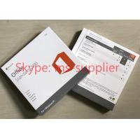 Cheap Office 2013 / 2016 Full Version , Office Standard / Pro Plus / Home&Business / Professional Software 32 / 64 bit wholesale