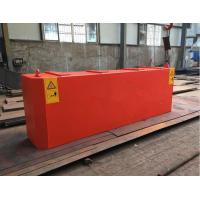 Cheap Make in china original counterweight for Doosan excavator long reach boom DH300LC-7 wholesale