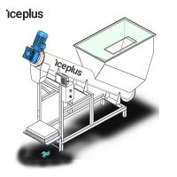 Buy cheap Ice Thickness 2.2mm Sea Water R22 Fishery Flake Ice Machine from wholesalers