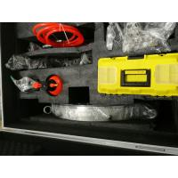 Buy cheap Industrial Portable Pipe Cutting And Beveling Machine Energy Savings from wholesalers