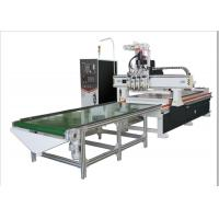 Cheap 6090 User Friendly Cnc Routers For Woodworking 600x900x100mm AC220±10 wholesale