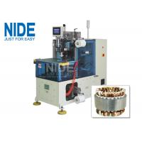 Cheap Automatic  Working up and down  low noise Stator Wire Lacing Machine for electric motor for sale