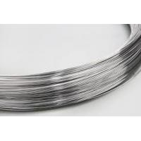 Cheap High Rigidity Stainless Steel Spring Wire Bending Spring Steel Wire wholesale