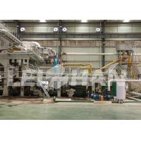 China 3-50T/D Toilet Paper Manufacturing Machine Price For Paper Project on sale