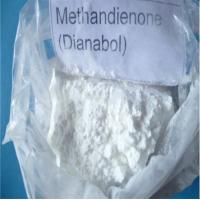 Cheap Natural Oral Raw Steroid Powder Methandrostenolon Tablet Dianabol Pills CAS 72-63-9 wholesale