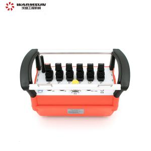 Cheap 60126004 FST727 Hbc Radiomatic Remote Control Concrete Pump Spare Parts wholesale